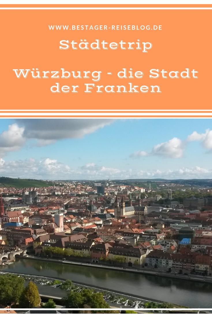 Wurzburg Die Mainfrankenmetropole Urlaub In Deutschland Stadtetrip Deutschland Ausflug