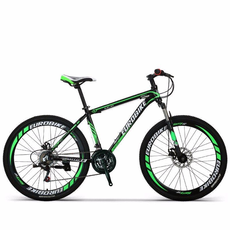 Chinses Hot Sale 26 Inch 21 Speed Aluminium Mountain Bike Alibaba