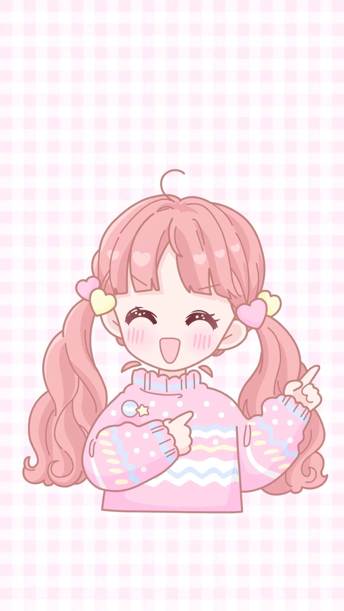 Pin By Daria Williams On Backgrounds Pinterest Kawaii Wallpaper