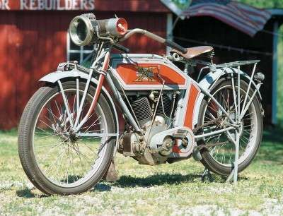1913 Excelsior 7 C Henderson Motorcycle Classic Motorcycles Antique Motorcycles