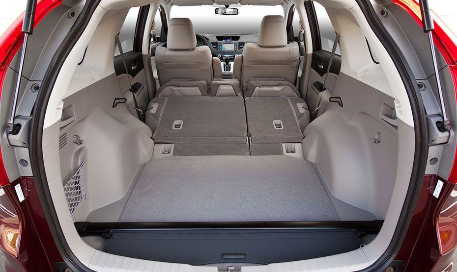 Honda CRV 2014 INTERIOR  honda  Pinterest  Interiors Honda