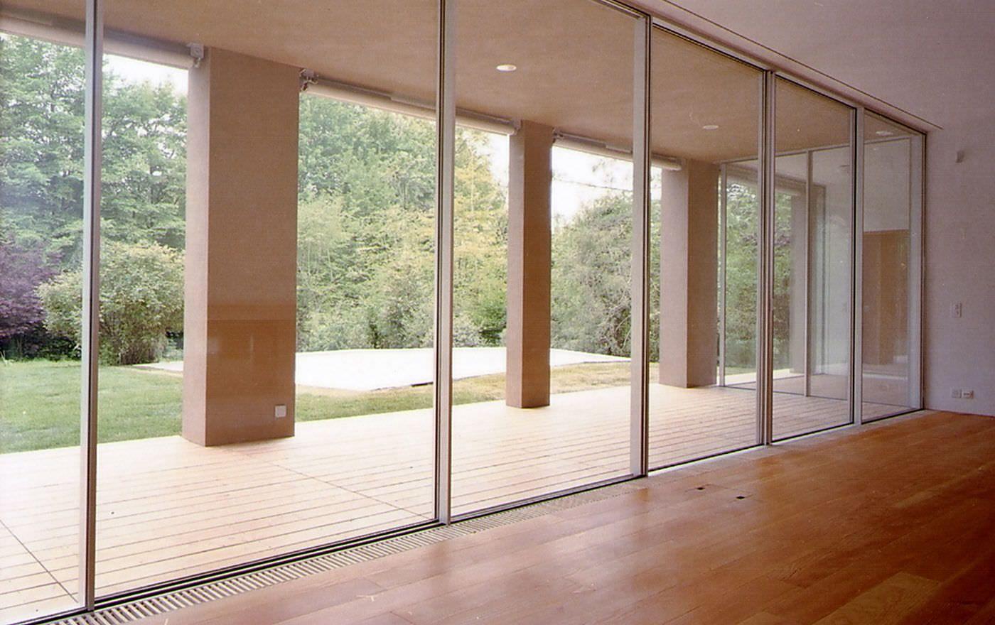 puertas corredizas grandes de aluminio y vidrio buscar