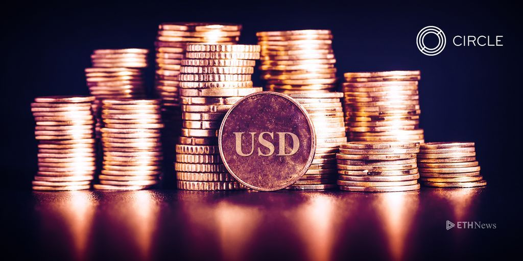 cryptocurrencies_and_tokens Circle Launches USD Coin