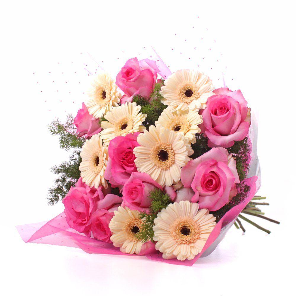 Floric HP800 Pink Café Bouquet Multicolour * Click image