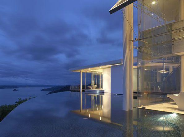 Casa ron ron costa rica victor cañas photography by jordi miralles