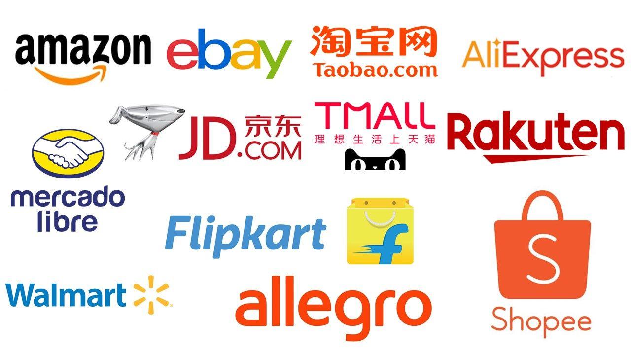 Most Popular Online Shopping Websites Shopping Websites Online Shopping Websites Shopping Sites