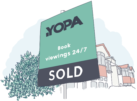 Yopa The Affordable Quick Amp Simple Way To Sell Your Home