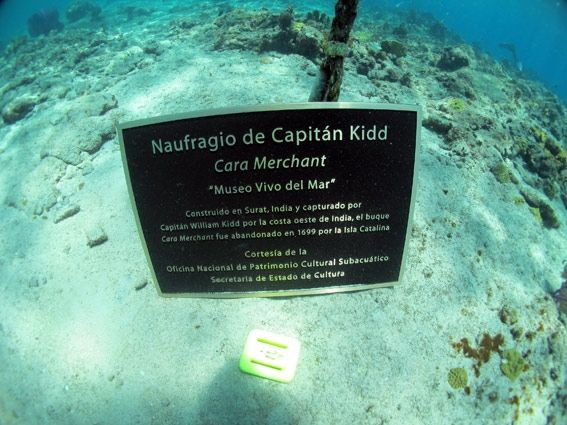 Museo-Mar-Piratas-Capitan-Kidd.