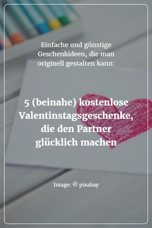 Kostenlose Geschenke Partner Teure Geschenke 2018
