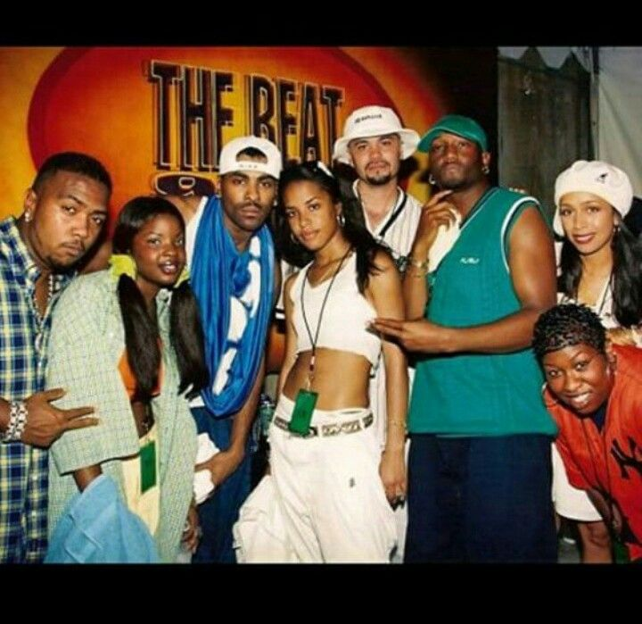 Timmy Thick Theme Song By Michael Jones: Aaliyah, Magoo, Missy, Timbaland, Ginuwine, Nicole Wray