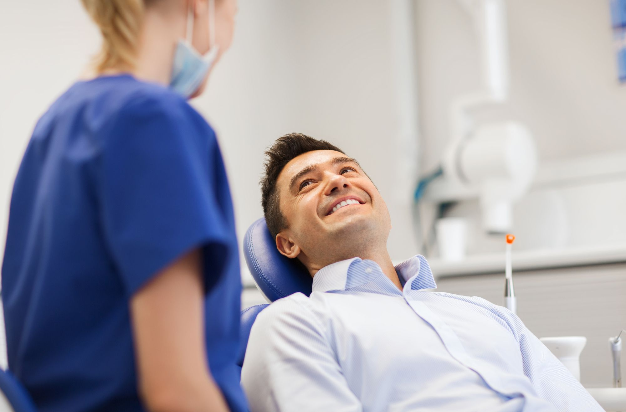 Although most root canals end up successful offering long