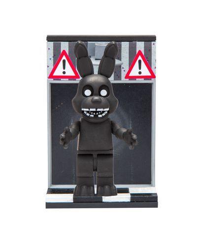 Funko Cinq Nights at Freddy/'s articulé Lefty figurine Walmart Exclusive