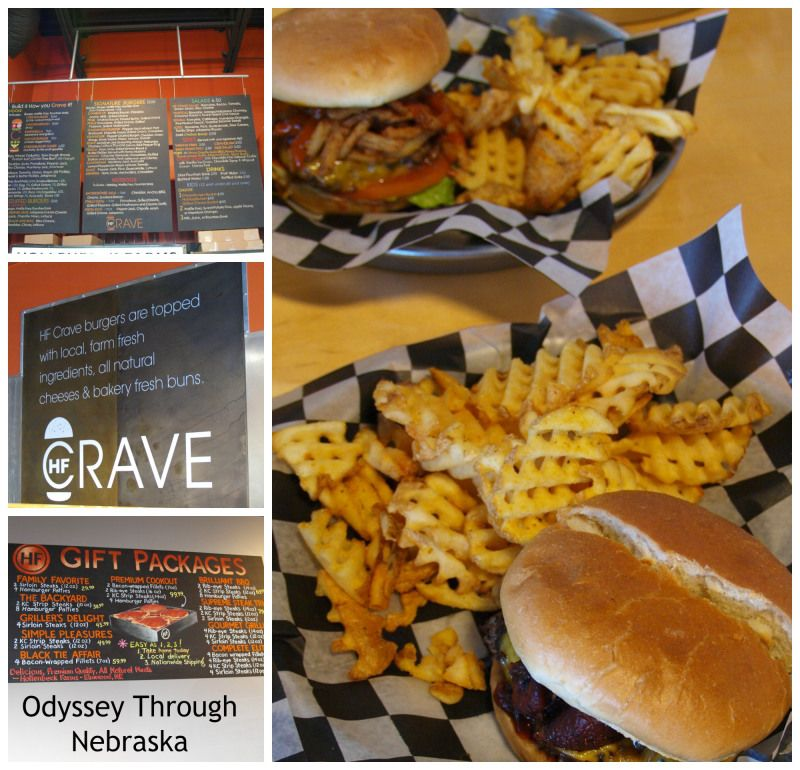 Hf Crave For Burgers In Lincoln Farm Fresh Recipes Cravings Food