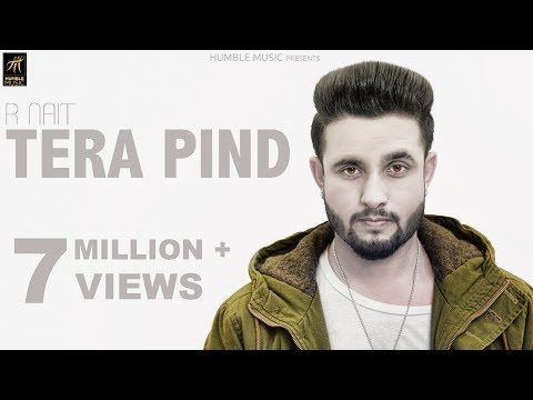 tera pind r nait video song download