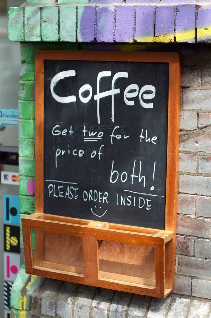 Café less political Hamburg Schanze Coffeeroasters
