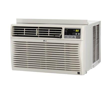 Lg Lw8012er 8 000 Btu Window Air Conditioner With Remote Lg Usa Window Air Conditioner Window Air Conditioners Best Window Air Conditioner