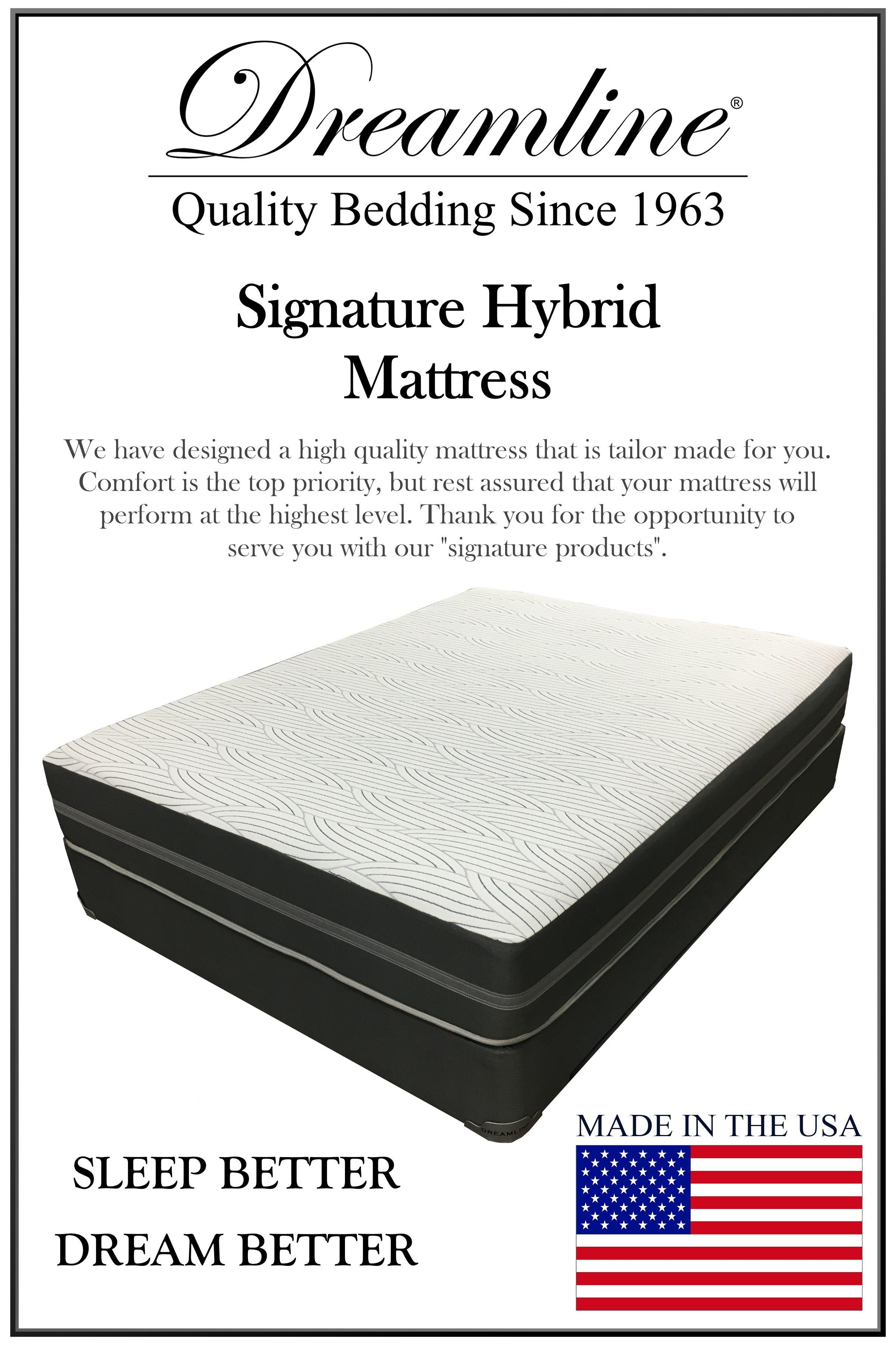 7 best mattress by dreamline images on pinterest mattress