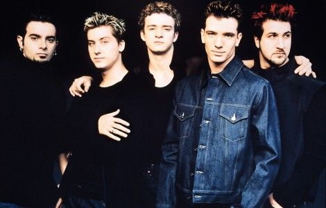 NSYNC HD Wallpaper