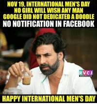 Via Me Me International Men S Day Happy International Men S Day Men S Day