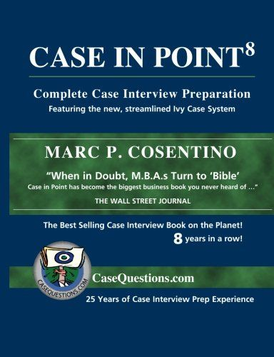 case in point pdf 8th edition
