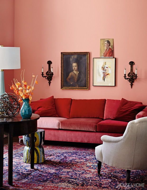 11 Sofas That Make A Case for Decorating With Jewel Tones