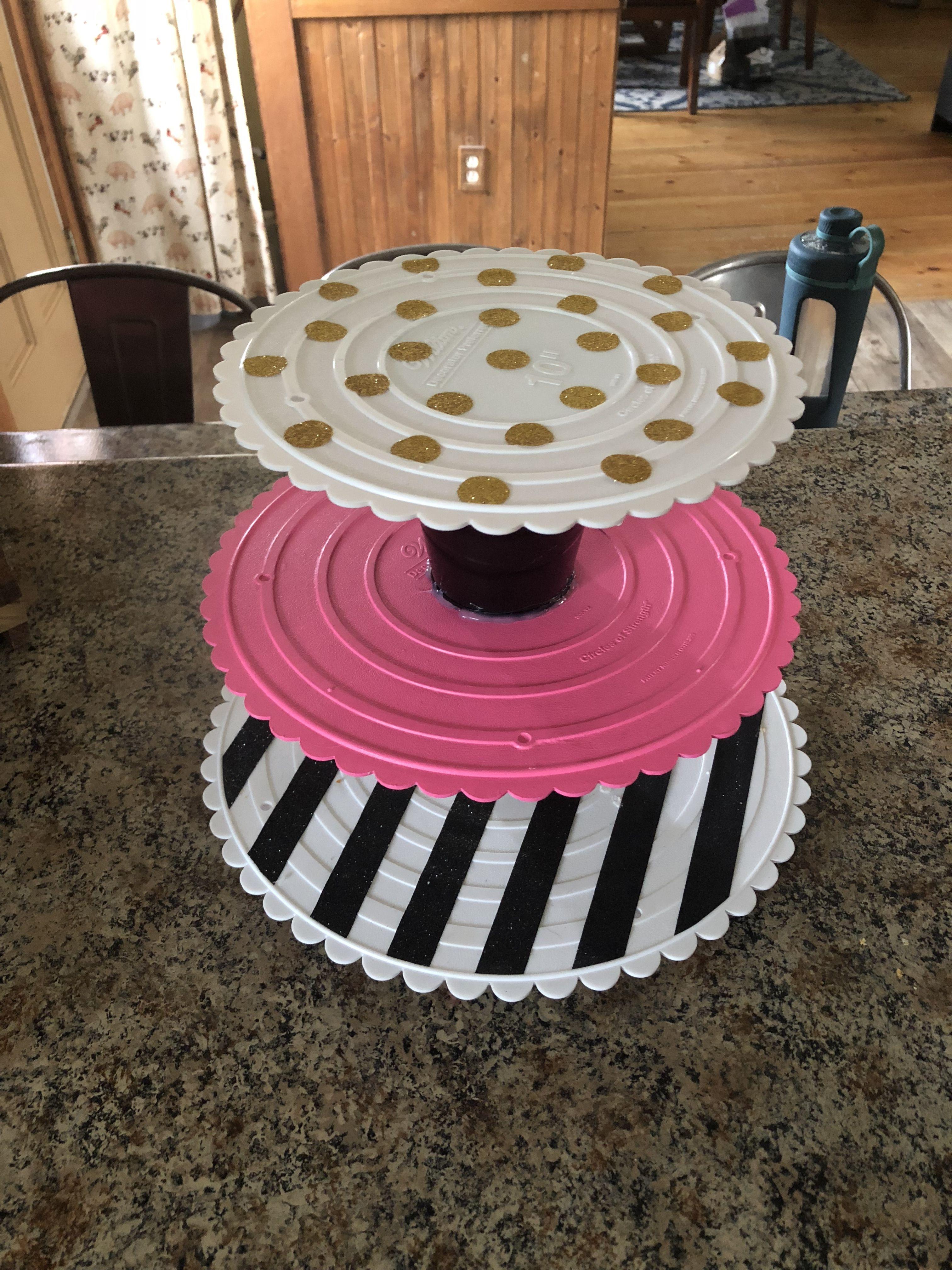 44++ Wedding cake serving set kate spade info