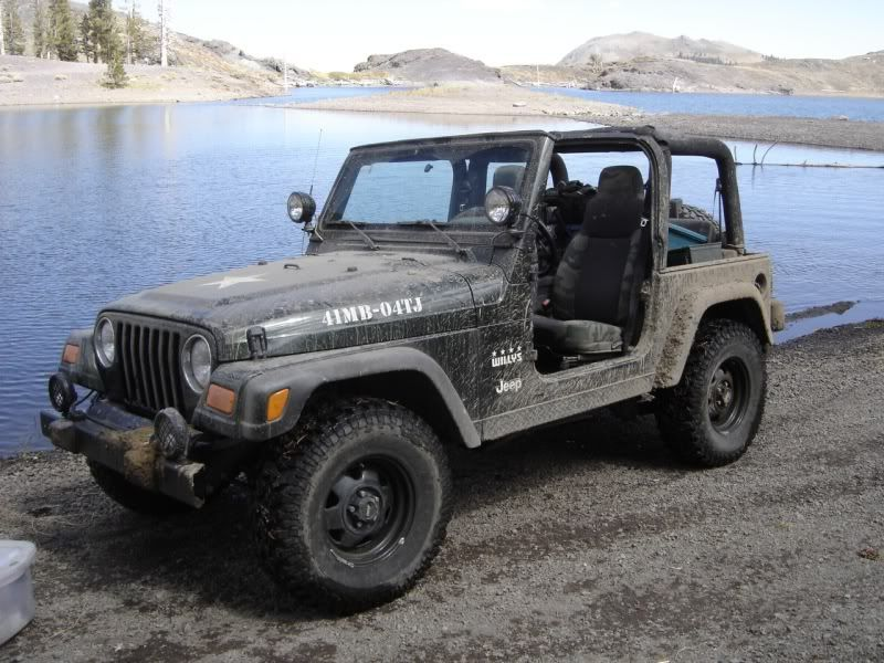 Image Result For Tj 31s Jeep Tj Jeep Jeep Wrangler Tj