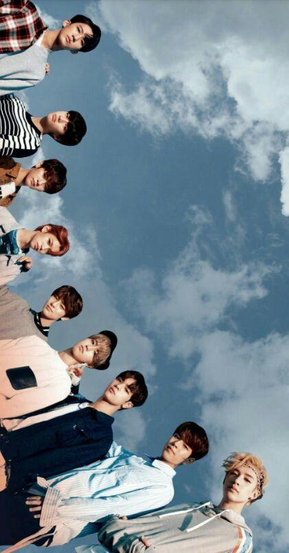 K-pop Wallpaper ✔️