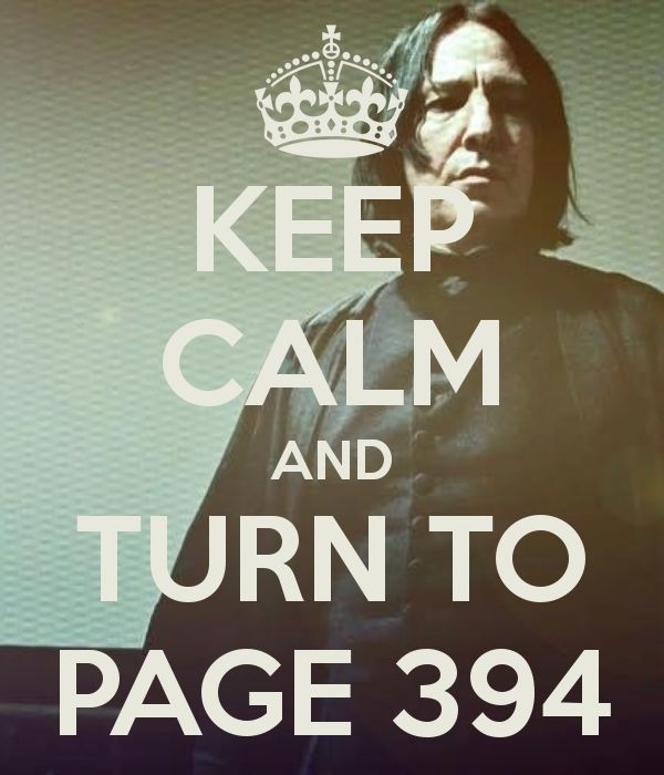Keep Calm | Harry Potter | Pinterest