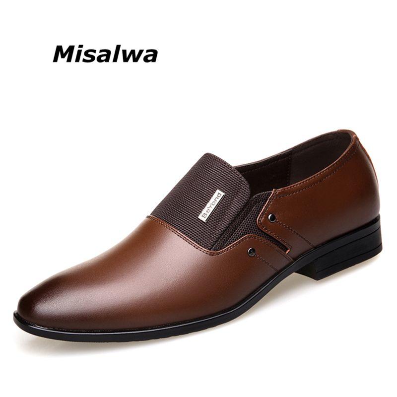 Robe d'affaires chaussures pour hommes chaussur... Q1wwKOKj0