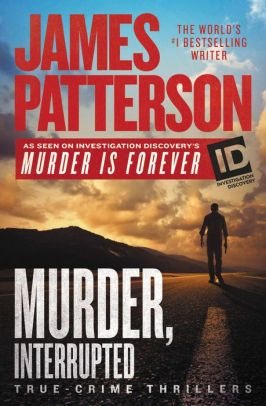 James patterson murder is forever books