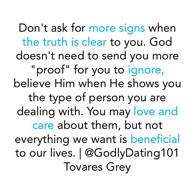 Learned this the hard way. Don't let your feelings control your faith. God doesn't play around. When He says stay away from certain people, He means it for a reason. Don't think because you want to be with someone that God should bless the relationship. Doesn't work that way. God gives directions, satan gives smokescreens. Know the difference.