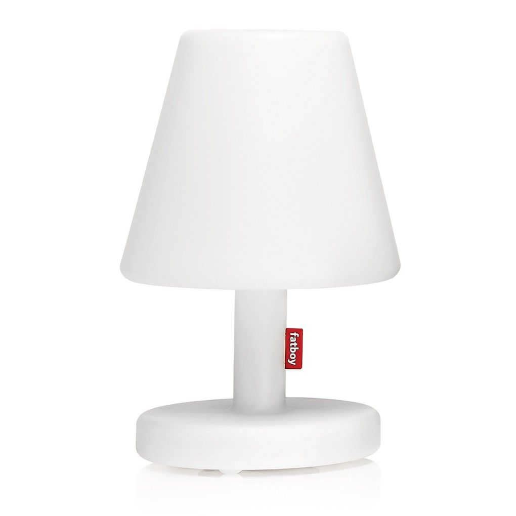 Fatboy Lamp Edison The Medium Due To Its Beautiful Form Material And Colour The Medium Will Fit In Almost Every Interior And Exterior Lighting Lamp Design Table Lamp Lamp Light