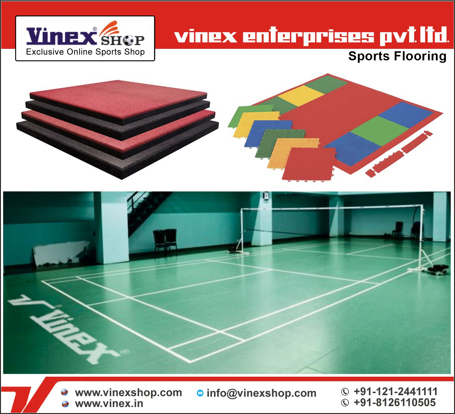India's Leading Manufacturer, Supplier and Exporter of