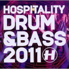 Hospitality: Drum & Bass 2011 $14.47