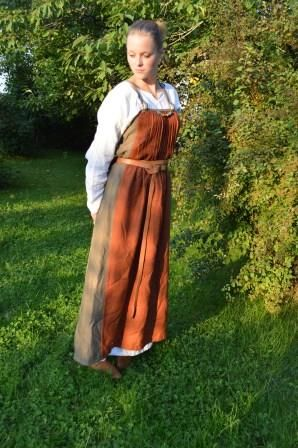 viking kjole