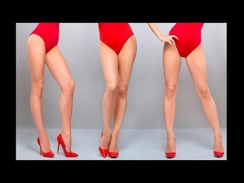 Como bajar de peso las piernas y pantorrillas