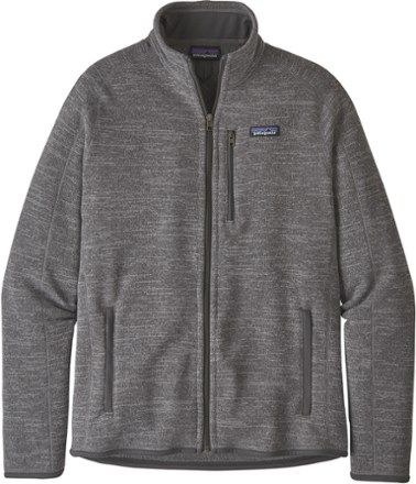 Photo of Patagonia Better Sweater Fleece Jacket – Men's | REI Co-op