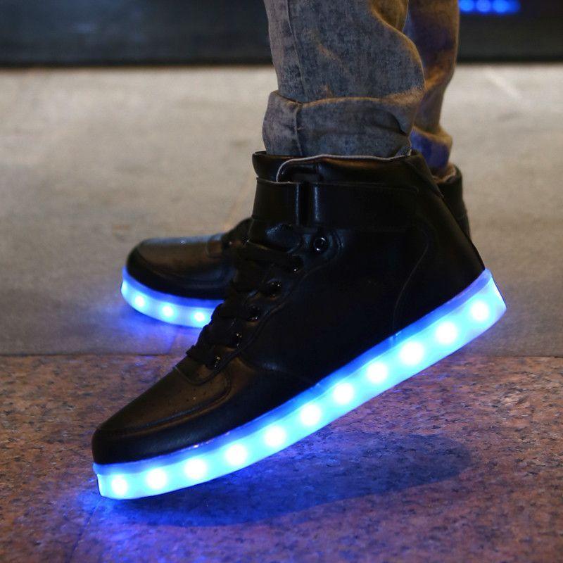 e8f8eba1b4 Black frenzy shoes and high top  Awesome combination. Light em up ...