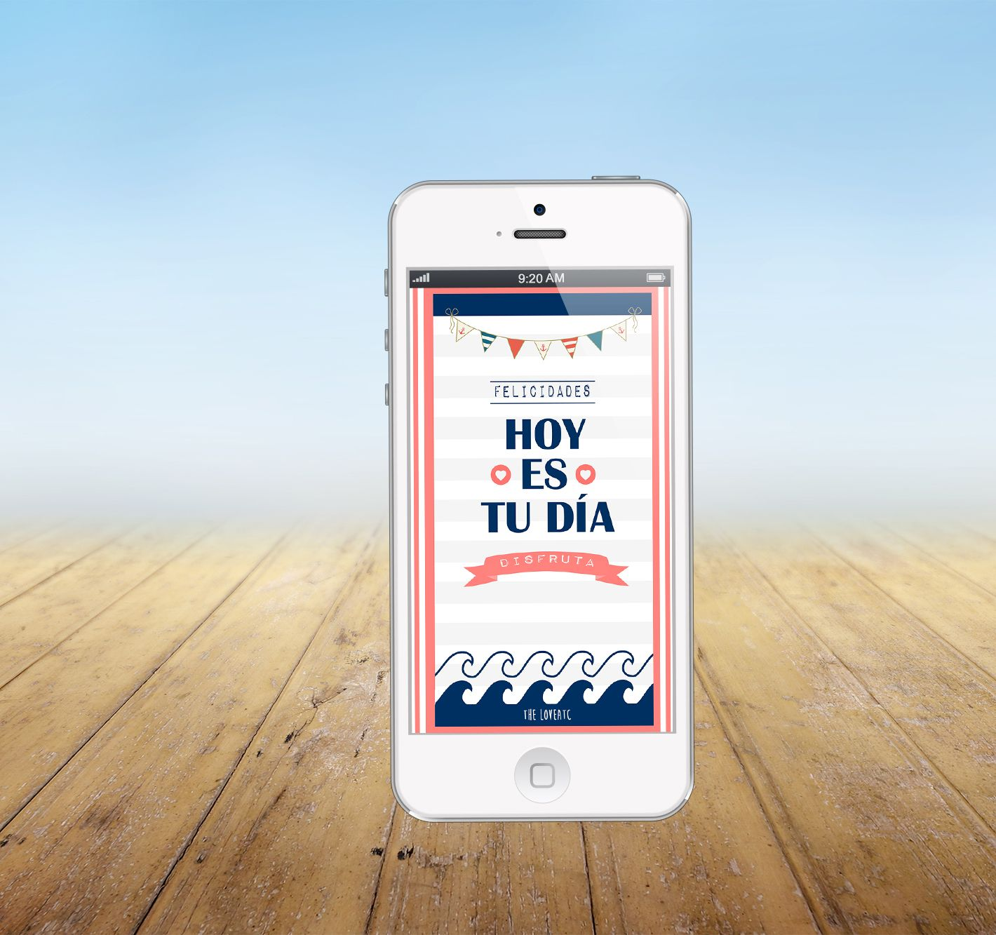 tarjeta virtual para cumpleaños!! #free #printable #imprimible #gratis