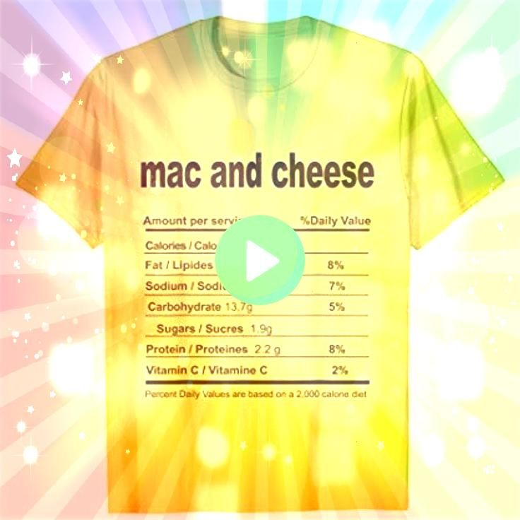 WorkSafety ShoesJewelry Socks Mac and Cheese Funny Christmas Food Nutrition Facts TShirtShoesJewelry WorkSafety ShoesJewelry Socks Mac and Cheese Funny Christmas Food Nut...