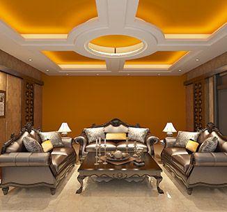 Residential False Ceilings Design For Each Room   Saint Gobain Gyproc