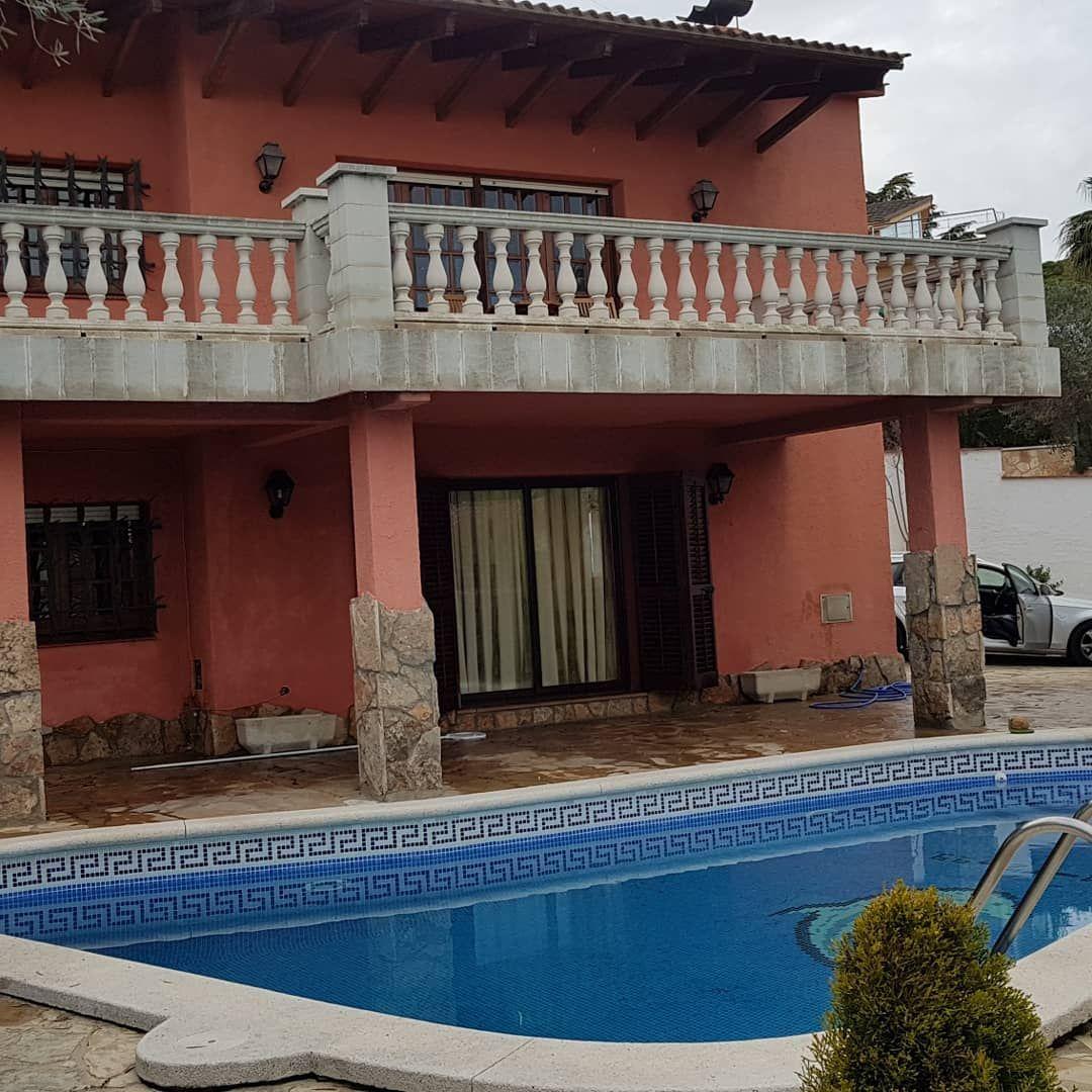 Дом в испании на лето купить квартиру в бурдж халифа в дубае