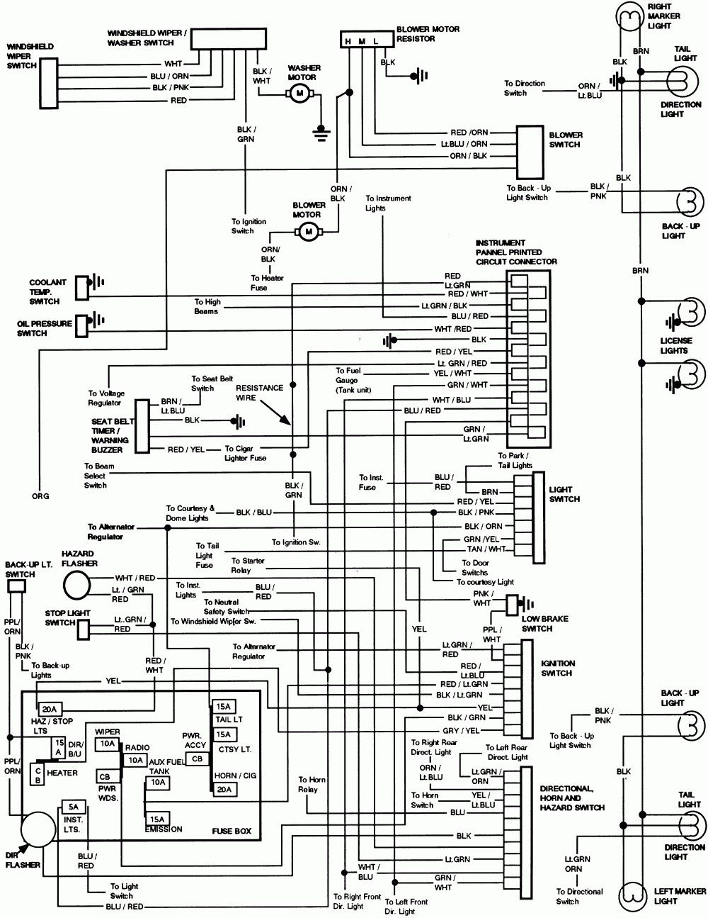 Nice Ford Starter Selenoid Wiring Diagram Ford Light