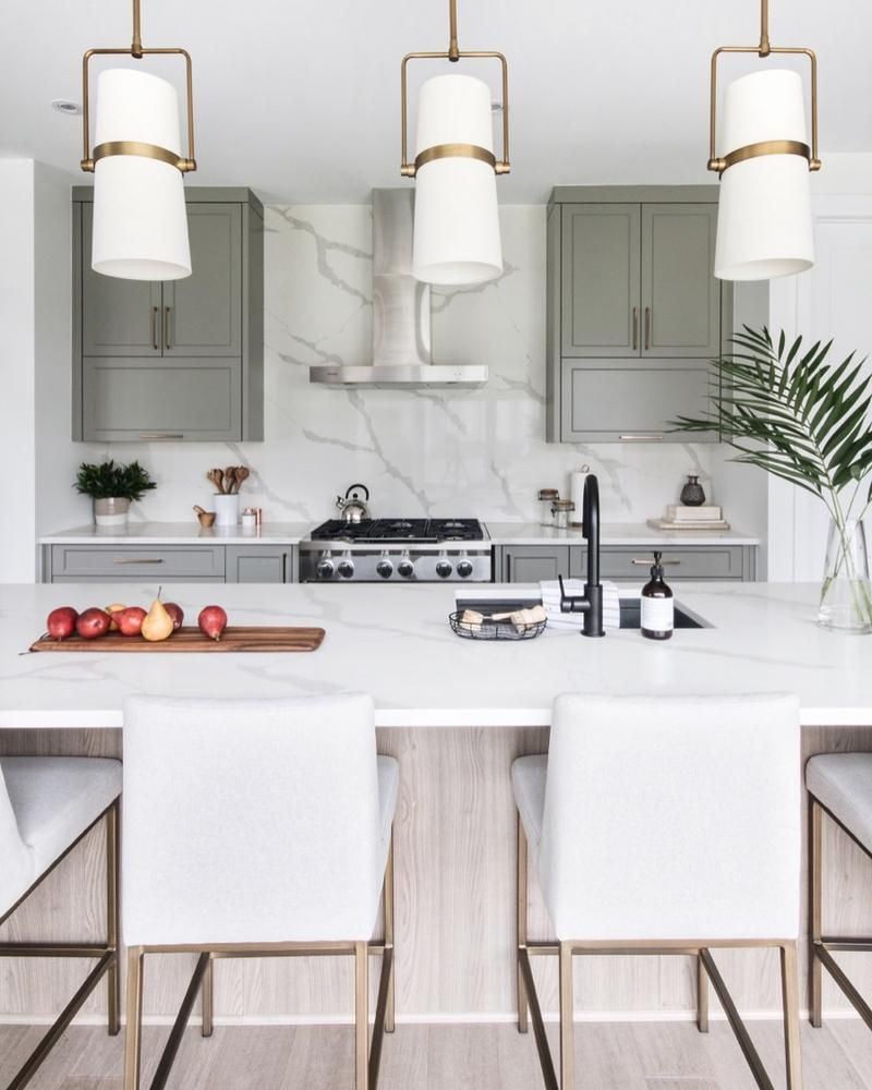 Decor Rock Ideas Decor Ideas Using Glass Jars Christmas Decor Ideas 2019 Decor Ideas Neutrals Decor Ideas O In 2020 Kitchen Decor Home Kitchens Dining Room Design