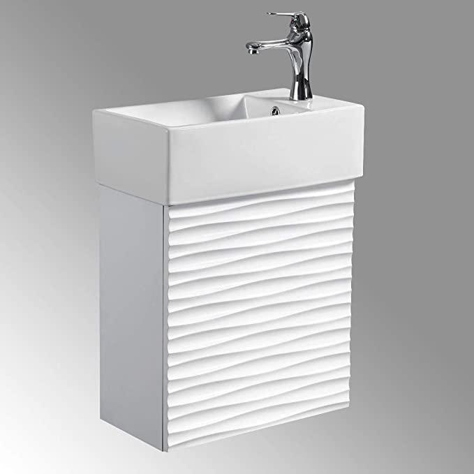 40+ Narrow wall mounted bathroom cabinet ideas