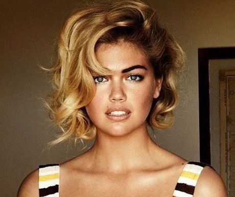 Kate upton hair tutorial | Foto & Video