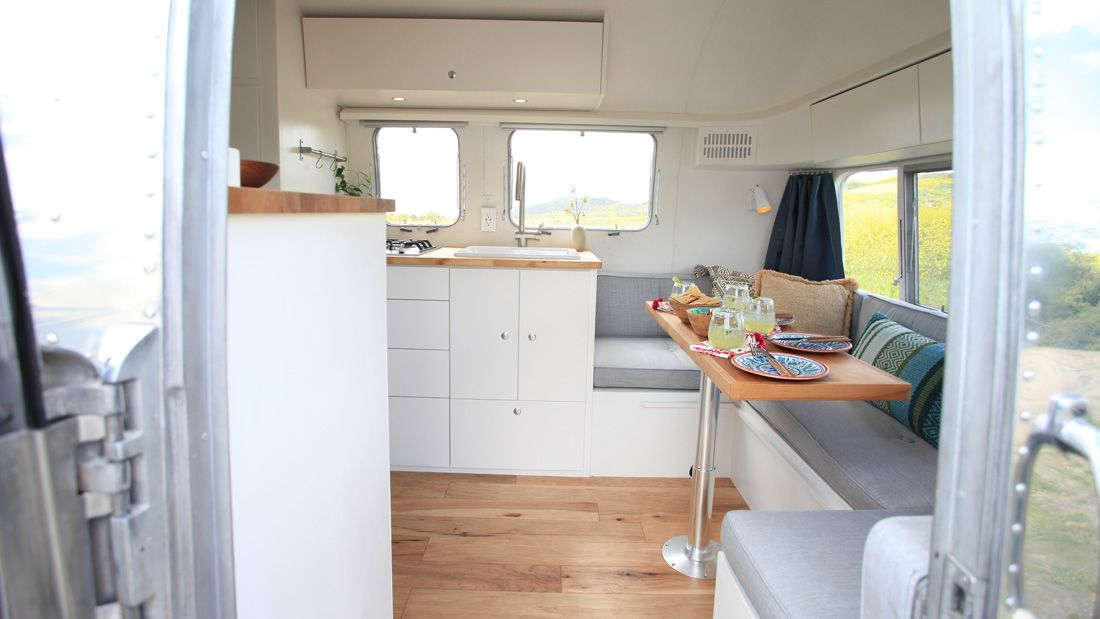 Pin On Airstream Overlander Rehab