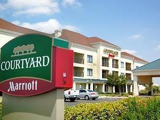 Courtyard By Marriott Austin Round Rock Hotel Tx United States