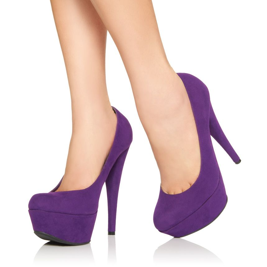 Shayla - JustFab. Love this color!!